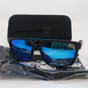 Arnette AN4231-01 PETROLHEAD New Black Sunglasses